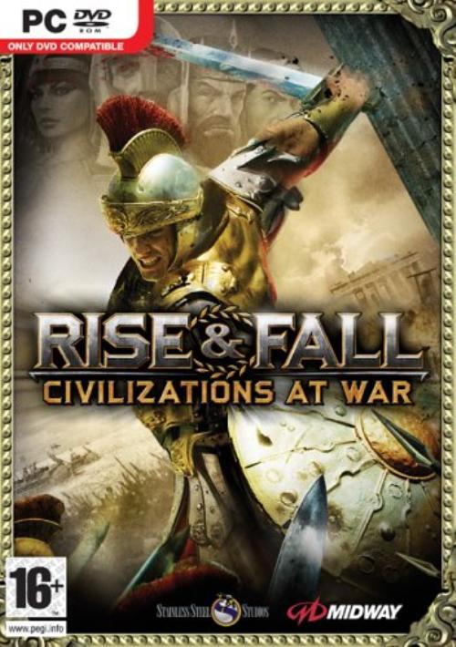 Скачать Rise & Fall Война цивилизаций / Rise & Fall Civilizations at