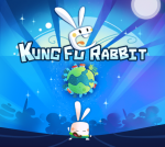 Alle Infos zu Kung Fu Rabbit (Wii_U)