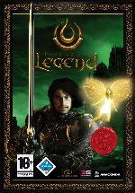 Alle Infos zu Legend: Hand of God (PC)