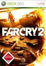 Alle Infos zu Far Cry 2 (360)