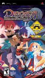 Alle Infos zu Disgaea: Afternoon of Darkness (PSP,PSP)