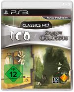 Alle Infos zu ICO & Shadow of the Colossus (PlayStation3)