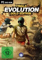 Alle Infos zu Trials Evolution (PC,PC)