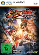 Alle Infos zu Street Fighter X Tekken (PC)