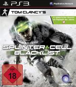 Alle Infos zu Splinter Cell: Blacklist (PlayStation3,PlayStation3,PlayStation3,PlayStation3,PlayStation3,PlayStation3)
