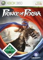 Alle Infos zu Prince of Persia (360)