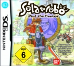 Alle Infos zu Solatorobo - Red the Hunter (NDS)