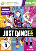 Alle Infos zu Just Dance 2014 (360)