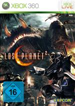 Alle Infos zu Lost Planet 2 (360)