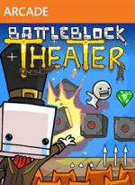Alle Infos zu BattleBlock Theater (360,360)