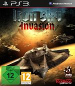 Alle Infos zu Iron Sky: Invasion (PlayStation3,PlayStation3,PlayStation3)