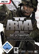 Alle Infos zu ArmA 2 (PC)