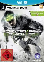 Alle Infos zu Splinter Cell: Blacklist (Wii_U)