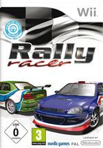 Alle Infos zu Rally Racer (Wii)