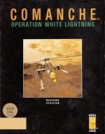 Alle Infos zu Comanche: Operation White Lightning (PC)