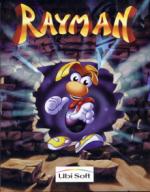 Alle Infos zu Rayman (Klassiker) (PC)