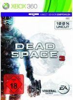 Alle Infos zu Dead Space 3 (360)