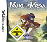 Alle Infos zu Prince of Persia: The Fallen King (NDS)