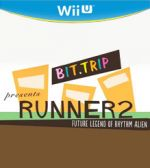 Alle Infos zu Bit.Trip Presents: Runner 2 - Future Legend of Rhythm Alien (Wii_U)