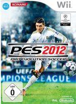Alle Infos zu Pro Evolution Soccer 2012 (Wii)