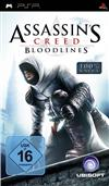 Assassin's Creed: Bloodlines
