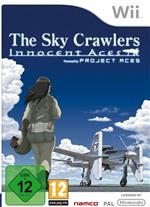 Alle Infos zu The Sky Crawlers: Innocent Aces (Wii,Wii)
