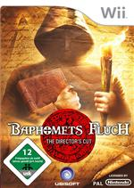 Alle Infos zu Baphomets Fluch - The Director's Cut (Wii)