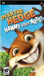 Alle Infos zu Ab durch die Hecke: Hammy dreht durch! (PSP)