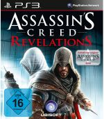 Alle Infos zu Assassin's Creed: Revelations (PlayStation3)