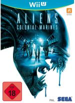 Alle Infos zu Aliens: Colonial Marines (Wii_U)