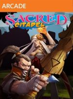 Alle Infos zu Sacred: Citadel (360,360)