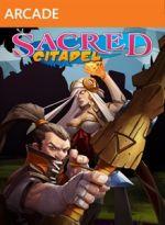 Alle Infos zu Sacred: Citadel (360)