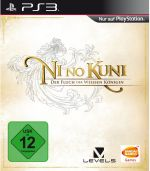 Alle Infos zu Ni No Kuni: Der Fluch der Weissen K�nigin (PlayStation3,PlayStation3,PlayStation3,PlayStation3,PlayStation3)