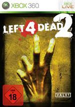 Alle Infos zu Left 4 Dead 2 (360)