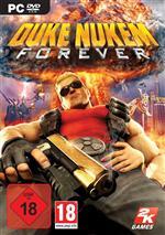 Alle Infos zu Duke Nukem Forever (PC)