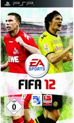 Alle Infos zu FIFA 12 (PSP,PSP,PSP)