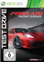 Test Drive Ferrari: Racing Legends