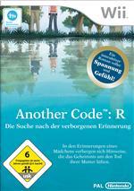 Alle Infos zu Another Code: R - Die Suche nach der verborgenen Erinnerung (Wii)