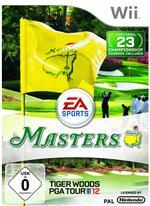 Alle Infos zu Tiger Woods PGA Tour 12: Masters (Wii)