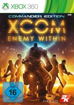 Alle Infos zu XCOM: Enemy Within (360)