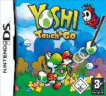 Alle Infos zu Yoshi Touch & Go (NDS)
