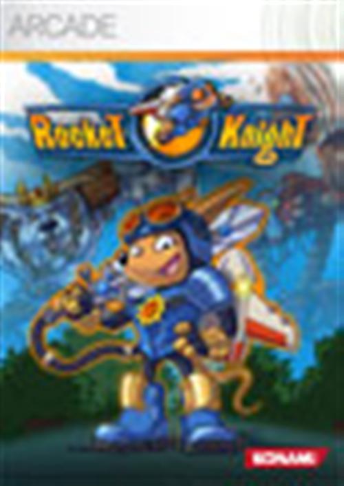 Rocket Knight transportiert den spaßigen Arcade-Mix aus 16-Bit-Tagen