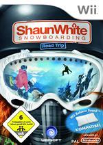 Alle Infos zu Shaun White Snowboarding (Wii)