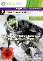 Alle Infos zu Splinter Cell: Blacklist (360)