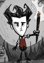 Alle Infos zu Don't Starve (PC,PC)