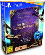Alle Infos zu Wonderbook: Das Buch der Zauberspr�che (PlayStation3,PlayStation3,PlayStation3)