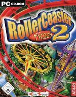 Alle Infos zu RollerCoaster Tycoon 2 (PC)