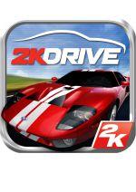 Alle Infos zu 2K Drive (iPad)