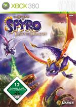 Alle Infos zu The Legend of Spyro: Dawn of the Dragon (360)
