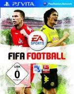 Alle Infos zu FIFA Football (PS_Vita)